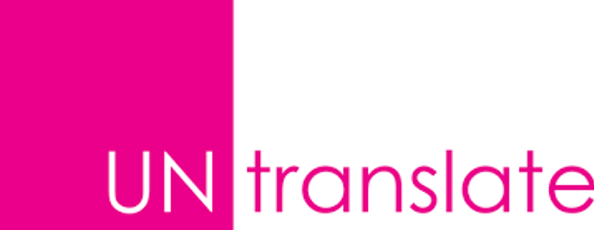 Untranslate logo
